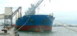 Shipping - Marine Partners Scope